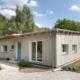 Architekturfotografie Cottbus | Niedrigenergie-Haus V