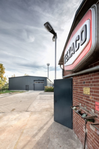 Architekturfotografie Braunschweig | Mineralölhandel Greune GmbH