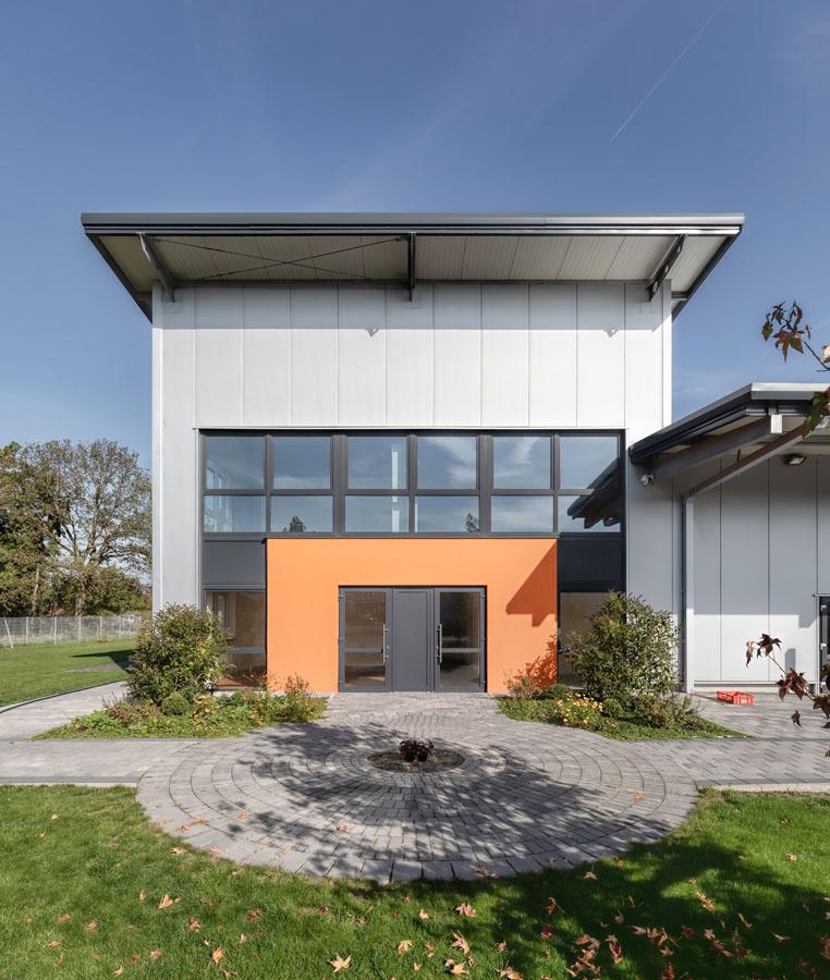 Sándor Kotyrba Fotografie | Architekturfotografie Burgwedel