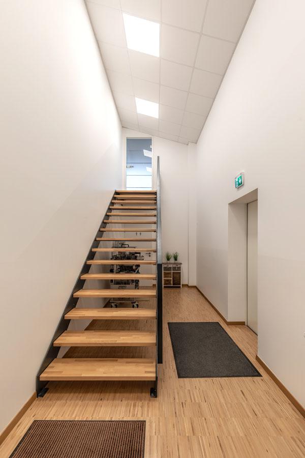 Sándor Kotyrba Fotografie | Architekturfotografie Wolfenbüttel