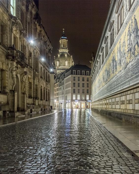 Kotyrba Architekturfotografie Dresden | Frauenkirche