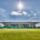 Allerpark Wolfsburg, Vfl-Stadion (Ostansicht) | Sándor Kotyrba Architekturfotografie