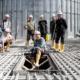 Fotografie Betonage-Arbeiten | Max Kroker Bauunternehmung GmbH