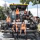 Fotografie Straßenbau | Max Kroker Bauunternehmungen GmbH