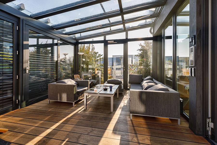 Wintergarten | Thomas Kellert Vechelde