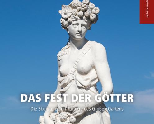 Das Fest der Götter | Architekturführer Hannover Sándor Kotyrba